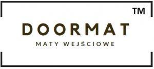 DOORMAT Maty reklamowe